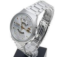 Zegarek męski Orient contemporary FEU00002WW - duże 3