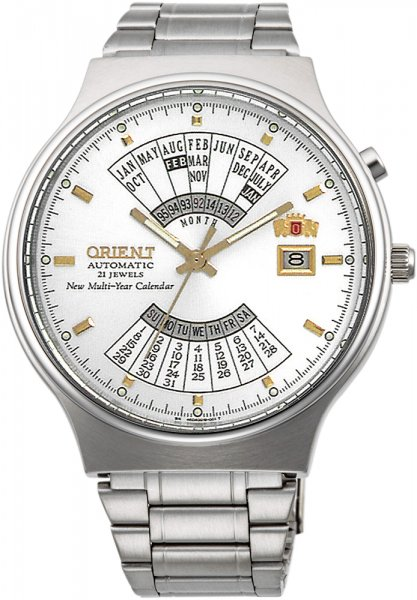 Zegarek Orient FEU00002WW - duże 1
