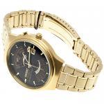 Zegarek męski Orient contemporary FEU00008BW - duże 4