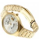 Zegarek męski Orient contemporary FEU00008CW - duże 4