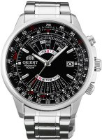 Zegarek męski Orient classic automatic FEU07005BX - duże 1