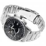 Zegarek męski Orient classic automatic FEU07005BX - duże 4