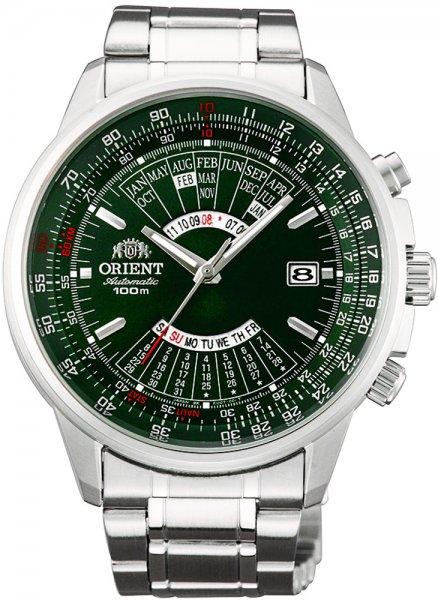 FEU07007FX - zegarek męski - duże 3