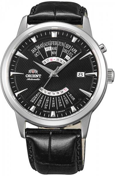 Zegarek Orient FEU0A004BH - duże 1