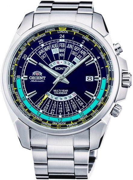 FEU0B002DH - zegarek męski - duże 3