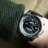 Zegarek męski Orient classic automatic FEU0B003FH - duże 2