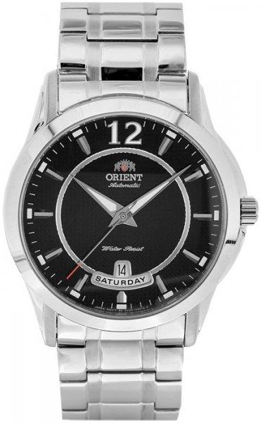 Zegarek męski Orient contemporary FEV0M001BT - duże 1