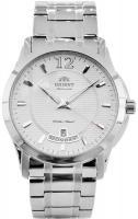 Zegarek męski Orient classic automatic FEV0M001WT - duże 1