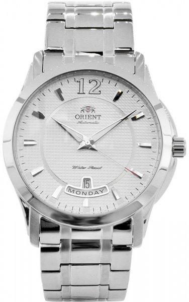 Zegarek Orient FEV0M001WT - duże 1