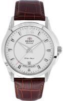 Zegarek męski Orient contemporary FEV0M003WT - duże 1