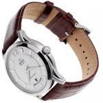 Zegarek męski Orient contemporary FEV0M003WT - duże 4