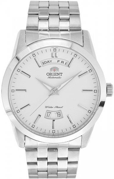 Zegarek Orient FEV0S003WH - duże 1