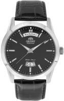 Zegarek męski Orient contemporary FEV0S004BH - duże 1