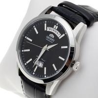 Zegarek męski Orient contemporary FEV0S004BH - duże 2
