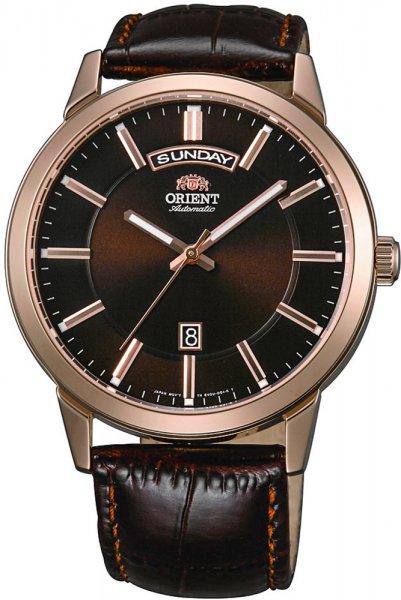 Zegarek Orient FEV0U002TH - duże 1