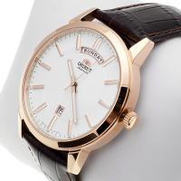 Zegarek męski Orient contemporary FEV0U002WH - duże 2