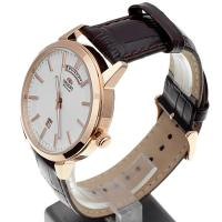 Zegarek męski Orient contemporary FEV0U002WH - duże 3