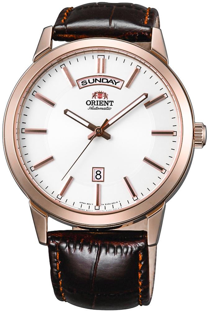 Orient FEV0U002WH Contemporary