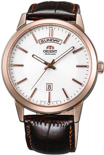 Zegarek Orient FEV0U002WH - duże 1