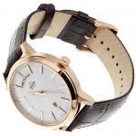 Zegarek męski Orient contemporary FEV0U002WH - duże 4