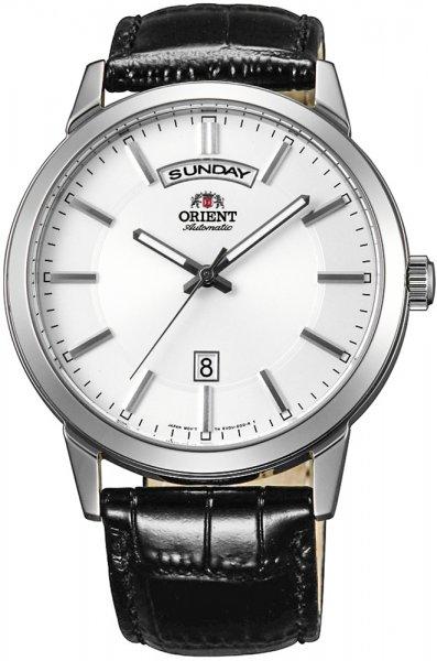 Zegarek męski Orient contemporary FEV0U003WH - duże 1