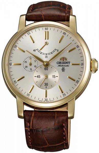 Zegarek Orient FEZ09002S0 - duże 1