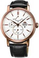 Zegarek męski Orient classic automatic FEZ09006W0 - duże 1