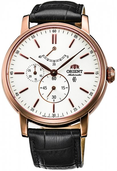 Orient FEZ09006W0 Classic