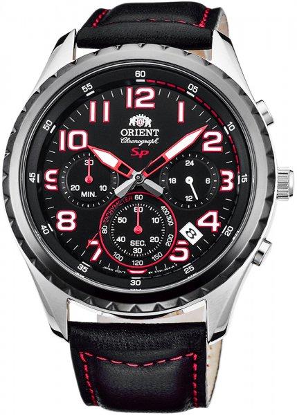 Zegarek Orient FKV01003B0 - duże 1