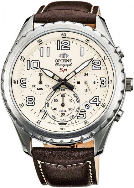 Zegarek Orient FKV01005Y0 - duże 1