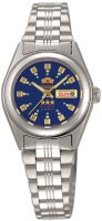 Zegarek damski Orient classic automatic FNQ1X003J9 - duże 1