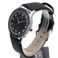 Zegarek damski Orient classic FQC0Q005B0 - duże 3