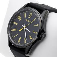 Zegarek męski Orient contemporary FQC0S009B0 - duże 2
