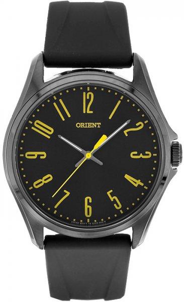 Zegarek męski Orient contemporary FQC0S009B0 - duże 1