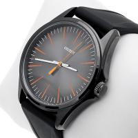 Zegarek męski Orient classic FQC0S00BA0 - duże 2