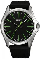 Zegarek męski Orient classic FQC0S00FB0 - duże 1