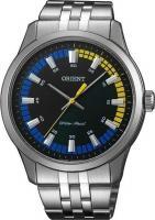 Zegarek męski Orient contemporary FQC0U005F0 - duże 1