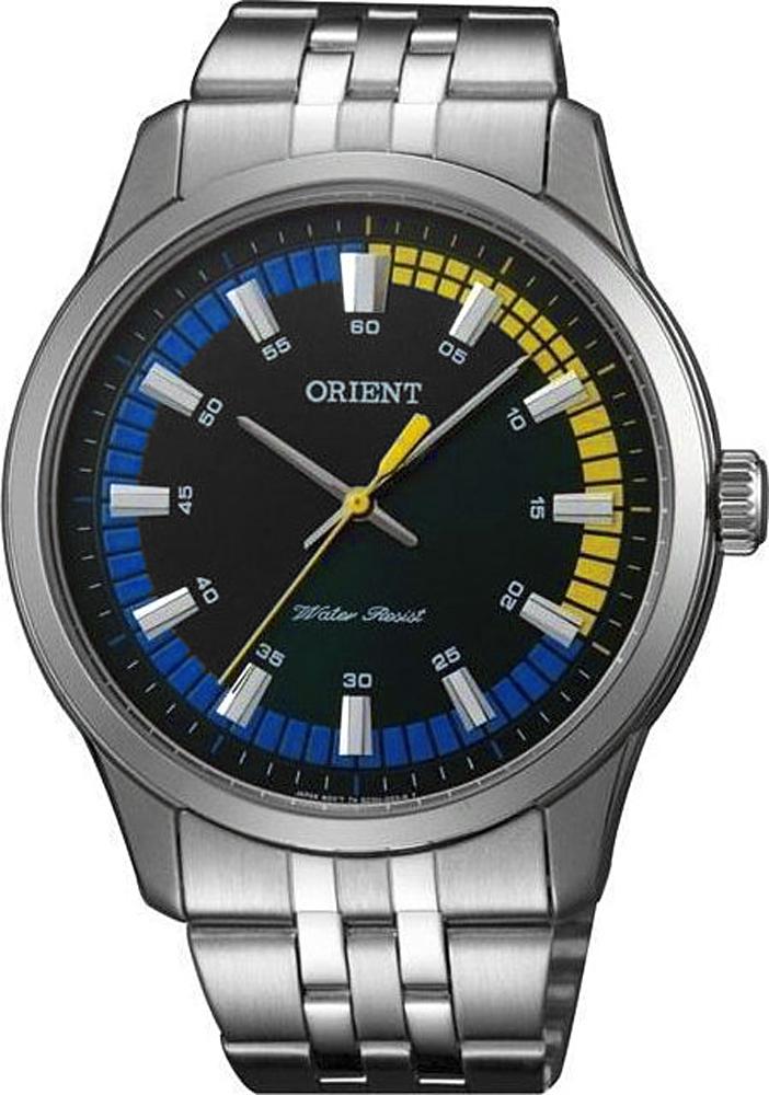 Zegarek Orient FQC0U005F0 - duże 1