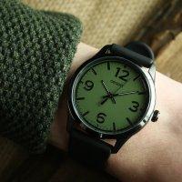 Zegarek męski Orient classic FQC0U008F0 - duże 2
