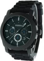 Zegarek męski Fossil machine FS4487 - duże 1
