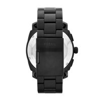 Zegarek męski Fossil machine FS4552 - duże 3