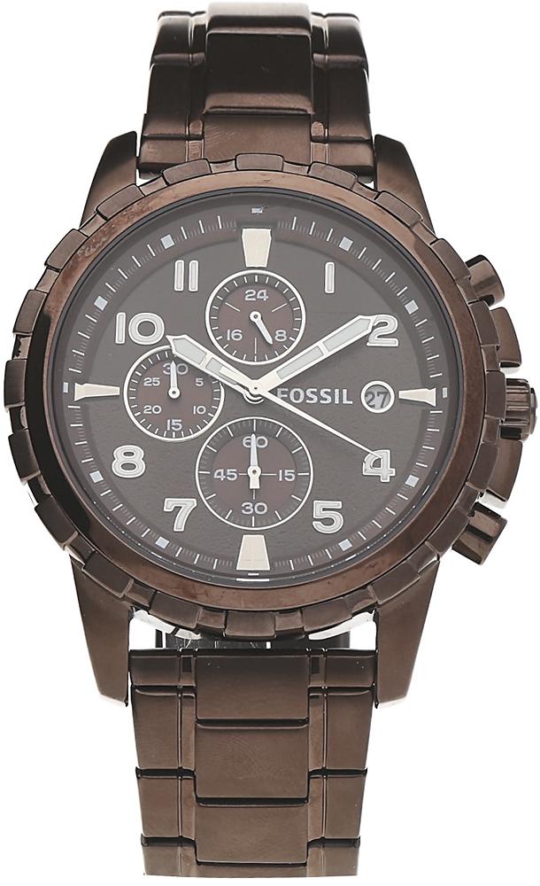 Zegarek Fossil FS4645-POWYSTAWOWY - duże 1