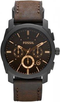 zegarek MACHINE Fossil FS4656