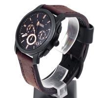 Zegarek męski Fossil machine FS4656 - duże 3