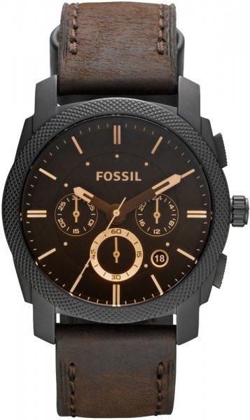 FS4656 - zegarek męski - duże 3