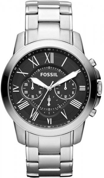 Zegarek Fossil FS4736IE - duże 1