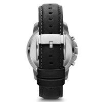 Zegarek męski Fossil grant FS4812IE - duże 3