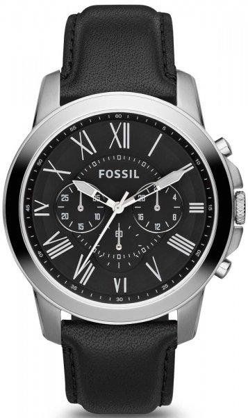 Zegarek Fossil FS4812IE - duże 1