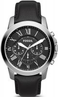 Zegarek męski Fossil grant FS4812 - duże 1