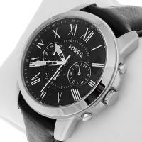Zegarek męski Fossil grant FS4812 - duże 2